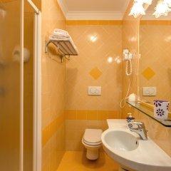 Отель Persepolis Rome ванная