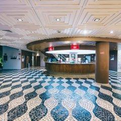 Отель Muthu Oura Praia Hotel Португалия, Албуфейра - 1 отзыв об отеле, цены и фото номеров - забронировать отель Muthu Oura Praia Hotel онлайн парковка