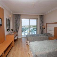 Buyuk Anadolu Didim Resort Турция, Алтинкум - 1 отзыв об отеле, цены и фото номеров - забронировать отель Buyuk Anadolu Didim Resort онлайн комната для гостей фото 2