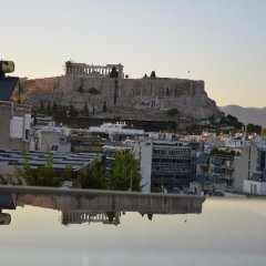 Acropolis Ami Boutique Hotel фото 9