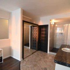 Отель Penthouse in Rosarito сейф в номере