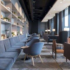 Clarion Hotel Air гостиничный бар