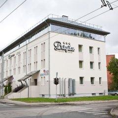 Отель Kolonna Brigita Рига фото 11