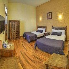 Hotel Senorial комната для гостей фото 3
