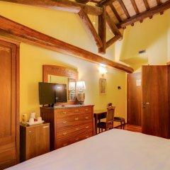 Отель Best Western Plus Hotel Villa Tacchi Италия, Гаццо - отзывы, цены и фото номеров - забронировать отель Best Western Plus Hotel Villa Tacchi онлайн удобства в номере