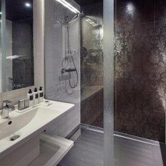 Отель Westcord Fashion Амстердам ванная
