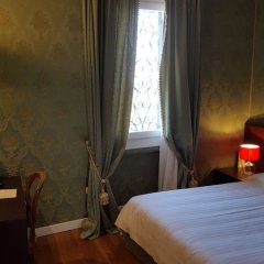 Отель B&B Villa Le Robinie Италия, Альтавила-Вичентина - отзывы, цены и фото номеров - забронировать отель B&B Villa Le Robinie онлайн комната для гостей фото 2