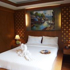 Отель Renoir Boutique Патонг комната для гостей фото 3