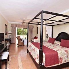 Отель Grand Bahia Principe Aquamarine комната для гостей фото 5