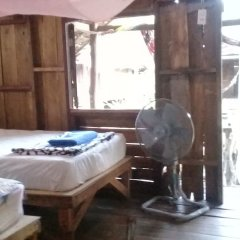 Отель Sirianda Bungalows Ланта комната для гостей фото 3
