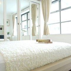 Отель London Centre Apartments Великобритания, Лондон - отзывы, цены и фото номеров - забронировать отель London Centre Apartments онлайн ванная фото 2