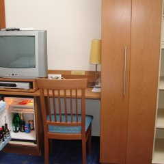 Hotel Apollon Литомержице удобства в номере фото 2