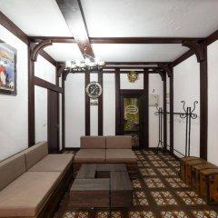 Гостиница Рубель интерьер отеля фото 3