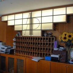 Atlantico Palace Hotel Кьянчиано Терме интерьер отеля фото 2