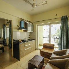Апартаменты OYO 11729 Home Modern Studio Arpora Гоа фото 2