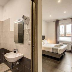 Отель Floor 6 ванная
