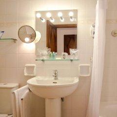 Отель Aldrovandi Residence City Suites Италия, Рим - отзывы, цены и фото номеров - забронировать отель Aldrovandi Residence City Suites онлайн ванная