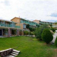Отель Daphne Holiday Club Греция, Халкидики - 1 отзыв об отеле, цены и фото номеров - забронировать отель Daphne Holiday Club онлайн фото 2