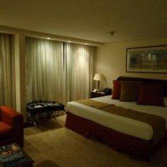 Eurobuilding Hotel and Suites комната для гостей фото 5