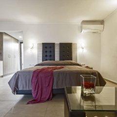 Lagomandra Hotel & Spa комната для гостей фото 3