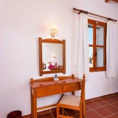 Отель Archontiko Maisonettes удобства в номере фото 2