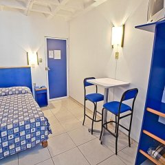 H Hotel And Suites Lopez Mateos комната для гостей фото 3