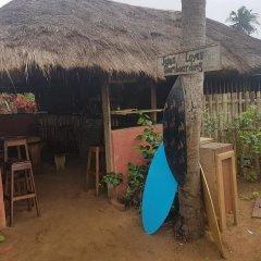 Отель Stumble Inn Eco Lodge Гана, Шама - отзывы, цены и фото номеров - забронировать отель Stumble Inn Eco Lodge онлайн