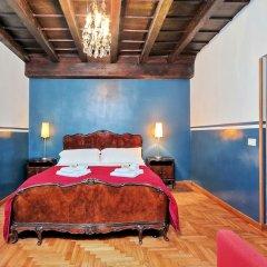 Отель Rome Accommodation - Borromini комната для гостей фото 5
