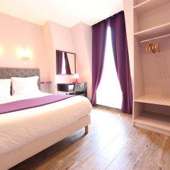 Sweet Hotel комната для гостей