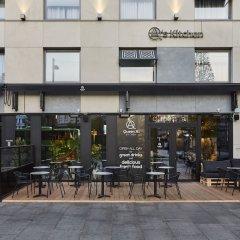 Hotel Indigo Antwerp - City Centre Антверпен бассейн фото 2