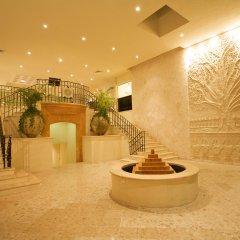 Отель Grand Park Royal Luxury Resort Cancun Caribe спа
