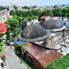 Отель FORS Стамбул фото 7