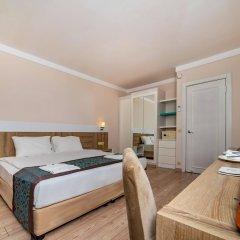 Отель Amara Club Marine Nature - All Inclusive комната для гостей фото 4