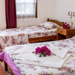 Flower Pension Hotel комната для гостей фото 2