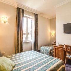 Отель Rome Garden Рим комната для гостей фото 4