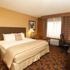 Отель Quality Inn & Suites Denver Stapleton фото 14