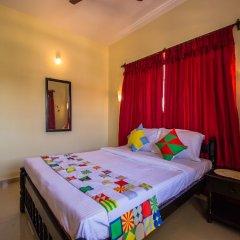 Отель OYO 12030 Home Cosy 2BHK Colva Гоа комната для гостей фото 5
