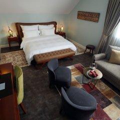 Carmella Boutique Hotel Израиль, Хайфа - отзывы, цены и фото номеров - забронировать отель Carmella Boutique Hotel онлайн комната для гостей