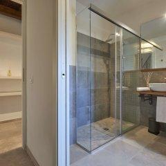 Отель Panoramic Suites Cavour 34 Италия, Флоренция - отзывы, цены и фото номеров - забронировать отель Panoramic Suites Cavour 34 онлайн ванная фото 4