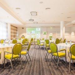 Отель Holiday Inn Vilnius Вильнюс помещение для мероприятий