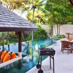 Отель Sheraton Hua Hin Pranburi Villas бассейн фото 3