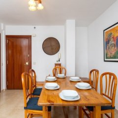 Апартаменты Excellent Apartment with Pool and View Ref 138 Фуэнхирола фото 10