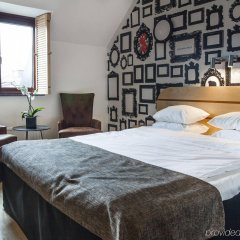 Отель Hotell Liseberg Heden комната для гостей фото 3
