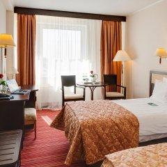 Гостиница Вега Измайлово комната для гостей фото 3