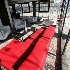 Idea Hotel Roma Nomentana городской автобус