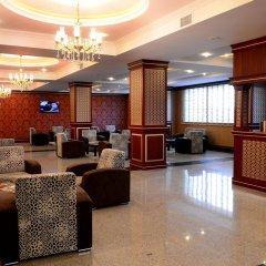 Отель Нью Баку интерьер отеля фото 2