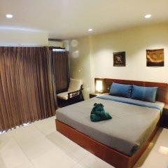Ol'Masta Hotel & Lounge комната для гостей фото 3