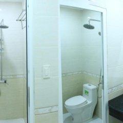Апартаменты Kelly Serviced Apartment - District 1 ванная фото 2