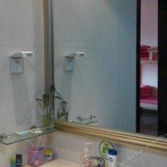 Ziyou Zizai Youth Hostel Guangzhou ванная фото 2