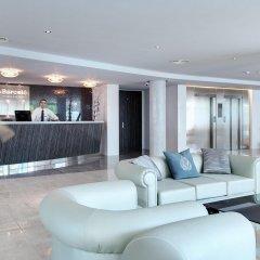Отель Barceló Illetas Albatros - Только для взрослых интерьер отеля